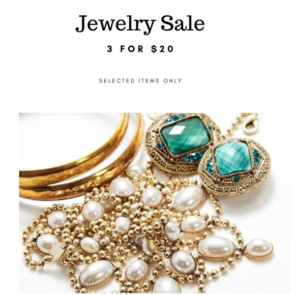 Jewelry - Fashion Jewelry Sale